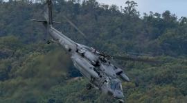 [ADEX 2019] ROKAF HH-60P