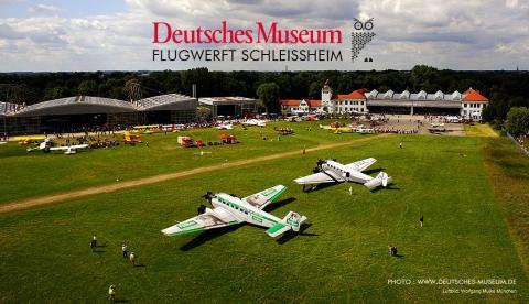 Deutsches Museum Flug...